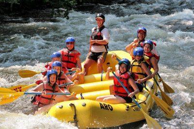 Fethiye Rafting