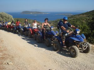 Fethiye Atv (Quad Bike) Safari