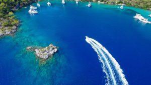 mavi tur blue lagoon